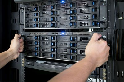 Managed Hosting Services