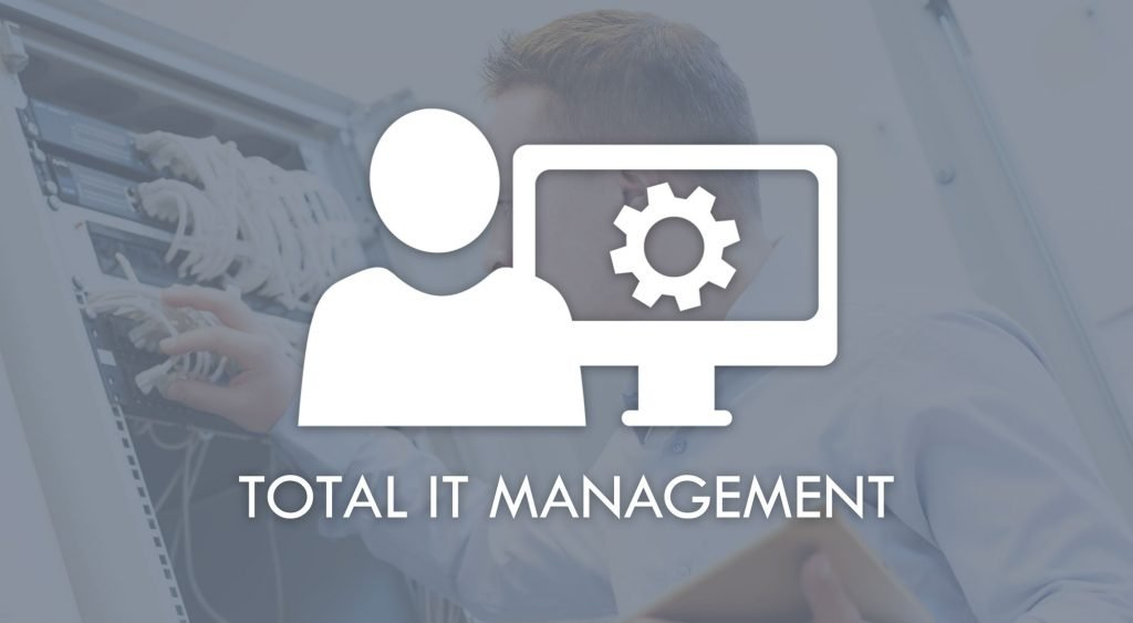 total IT management