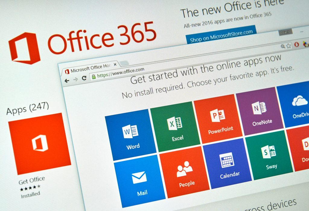 Which Office 365 License is Best for My Company?