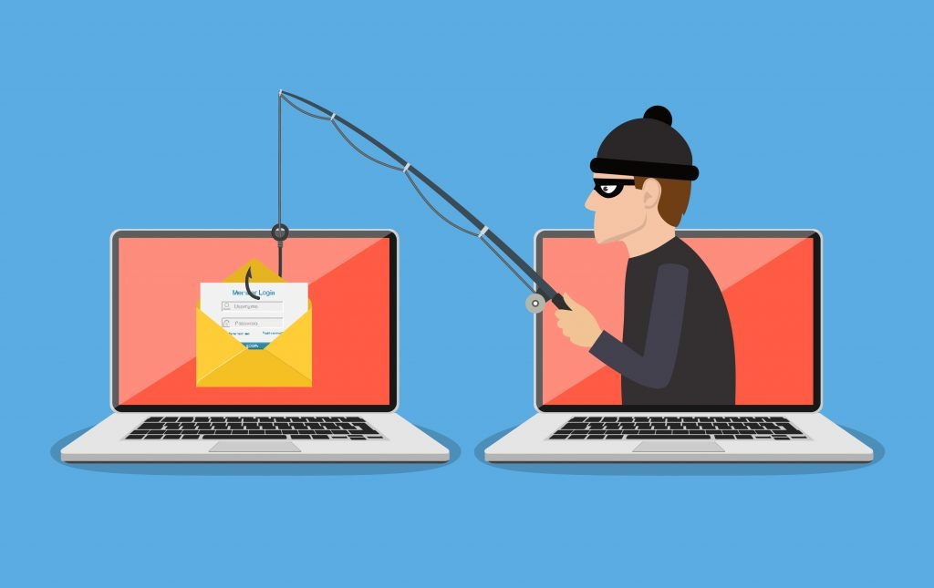 How to Determine If an Email is a Phishing Attempt (and What to Do With It)