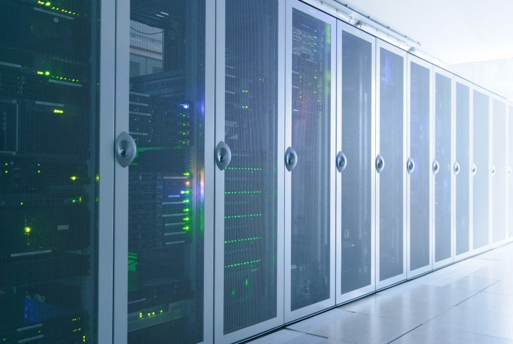 Why Should I Host My Hardware in a Data Center?