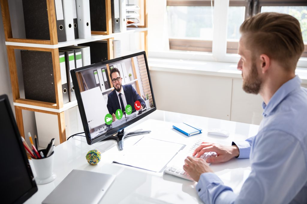 What Software Should I Choose for Video Conference Calls? How Can I Make Sure It's Safe?