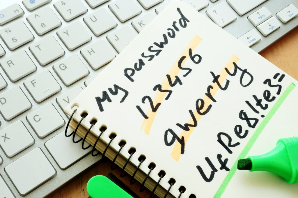 Online Password Keepers & How They Work