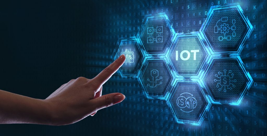 Should Our Company Have a Network Just for IoT Devices?