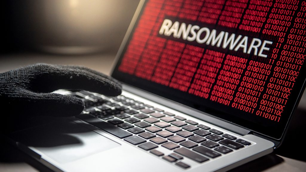 Who Is at Risk for a Ransomware Attack?